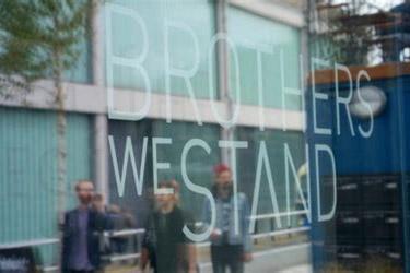 Hempje retailer Brothers We Stand Bristol