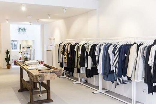 Hempje retailer Geiten Wollen Winkel Amsterdam
